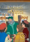 Leonardo daVinci - Richard Rich