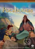 Pocahontas - Richard Rich