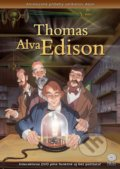 Thomas Alva Edison - Richard Rich