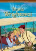 Bratia Wrightovci - Richard Rich