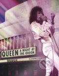 Queen: A Night At The Odeon DVD - Queen
