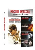Mission: Impossible kolekce 1-5 - Christopher McQuarrie