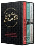 The World's Favourite - Agatha Christie