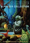 Star Wars Art: A Poster Collection -