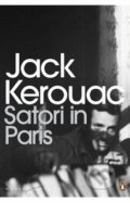 Satori in Paris - Jack Kerouac