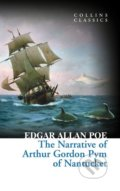 The Narrative of Arthur Gordon Pym of Nantucket - Edgar Allan Poe