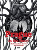 Prague in the Heart - Renáta Fučíková