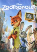Zootropolis - Byron Howard, Rich Moore