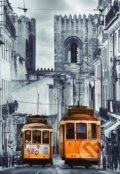 The Alfama District, Lisbon -