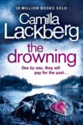 The Drowning - Camilla Läckberg