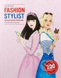 Fashion Stylist Spring/Summer Collection - Missy McCullough, Anna Claybourne