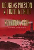Karmínový břeh - Douglas Preston, Lincoln Child
