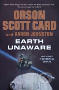 Earth Unaware - Orson Scott Card