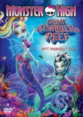 Monster High: Great scarrier reef - William Lau