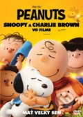 Peanuts: Snoopy a Charlie Brown ve filmu - Steve Martino