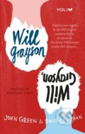 Will Grayson, Will Grayson - John Green, David Levithan