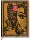 Paperblanks - Amy Winehouse, Tears Dry (limitovaná edicia) -