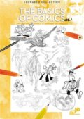 The Basics of Comics 33 Vol I. -