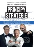 Principy strategie - David B. Yoffie, Michael A. Cusumano