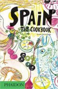 Spain: The Cookbook - Simone Ortega, Inés Ortega