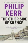 The Other Side of Silence - Philip Kerr
