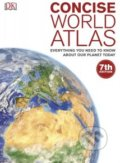 Concise World Atlas -
