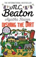 Dishing the Dirt - M.C. Beaton