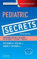 Pediatric Secrets - Richard A. Polin
