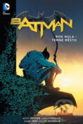 Batman 5 - Scott Snyder, Greg Capullo