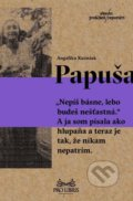 Papuša - Angelika Kuzniak