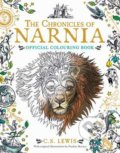 The Chronicles of Narnia Colouring Book - C.S. Lewis