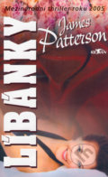 Líbánky - James Patterson