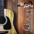 Porta 50 let - 2 CD - Various