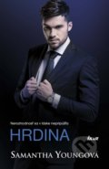 Hrdina - Samantha Young