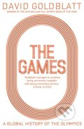 The Games - David Goldblatt