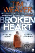 Broken Heart - Tim Weaver