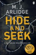 Hide and Seek - M.J. Arlidge