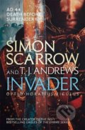 Invader - Simon Scarrow