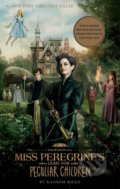Miss Perregrine's Home for Peculiar Children - Ransom Riggs