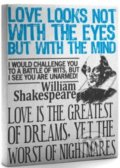 William Shakespeare (Notebook)