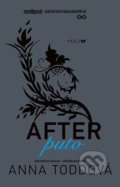 After 4: Puto - Anna Todd