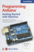 Programming Arduino - Simon Monk