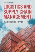 Logistics and Supply Chain Management - Martin Christopher