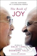 The Book of Joy - Dalajláma, Desmond Tutu