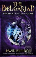Enchanter's End Game - David Eddings