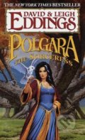 Polgara the Sorceress - Leigh Eddings, David Eddings