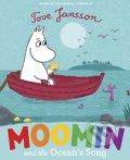 Moomin and the Ocean's Song - Tove Jansson