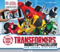 Transformers: Robots in Disguise -
