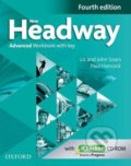 New Headway - Advanced - Workbook with Key - Liz Soars, John Soars