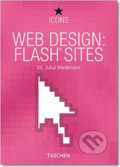 Web Design: Flash Sites - Julius Wiedemann